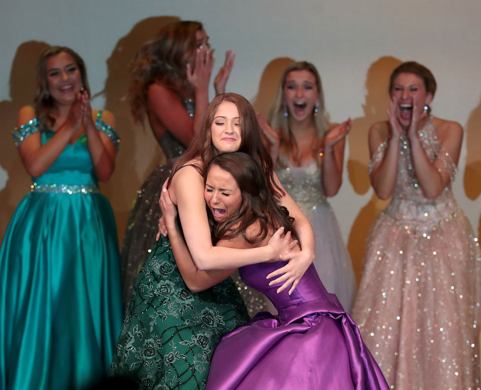 Miss New Jersey's Outstanding Teen 2020 is crowned (PHOTOS)