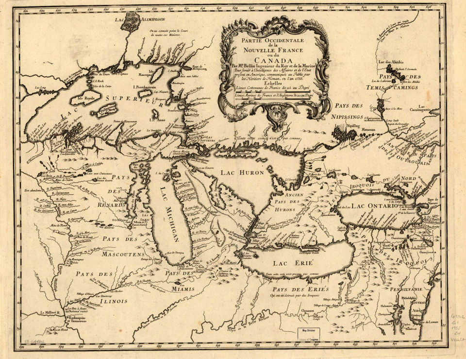 We all know about 1776. But what's the story of Michigan's birth?