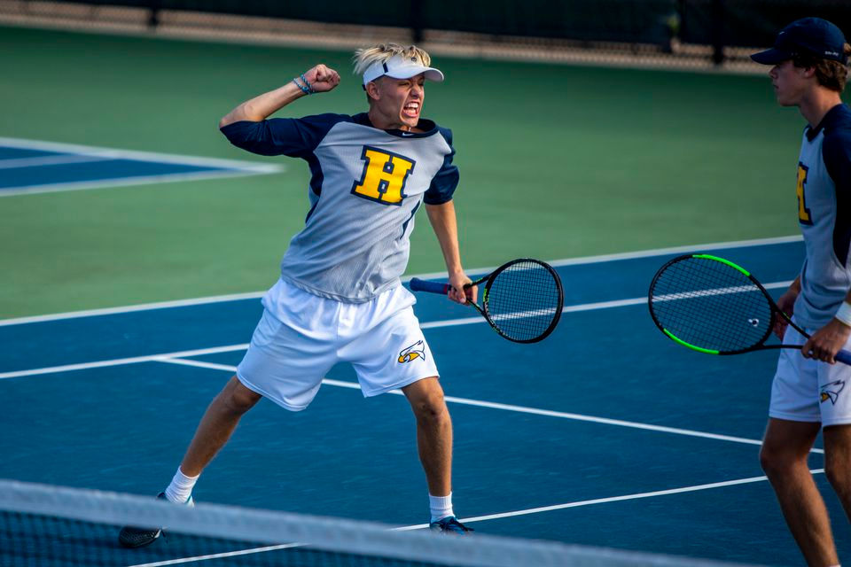 See brackets for 2019 high school boys tennis state finals