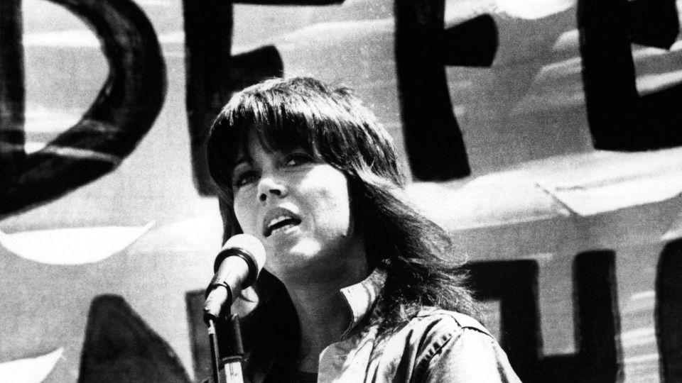 TV This Week: Jane Fonda documentary