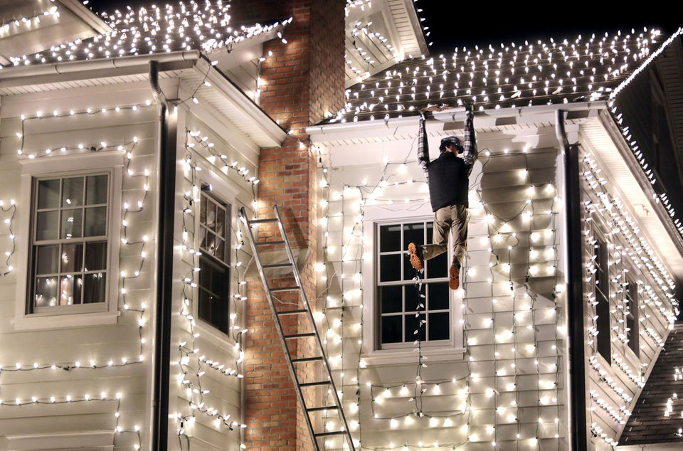 Download Griswold Christmas Lights - Wallpaper 1920x1200 Px Canvas ...