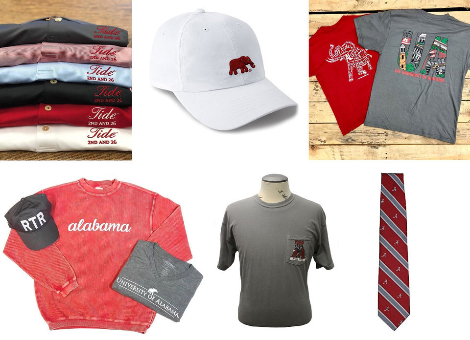 8a97d9d6e Alabama Gift Guide 2018: Holiday gift ideas for all kinds of Crimson ...
