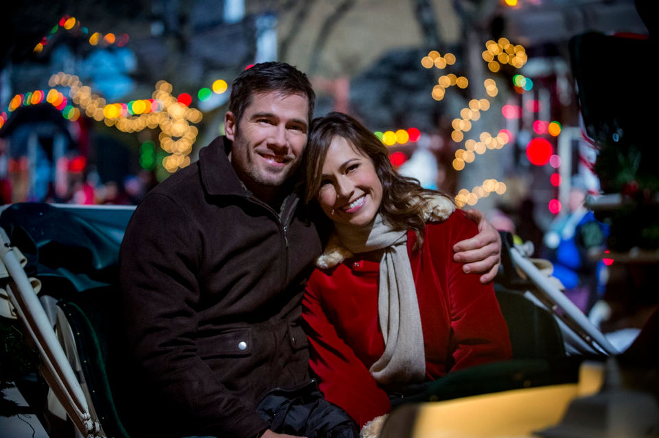 Christmas Bells Are Ringing Hallmark.Hallmark Channel Christmas Movies By The Numbers Masslive Com