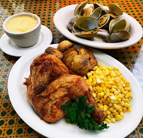 Cleveland clambakes to check out the week of Oct. 16-22
