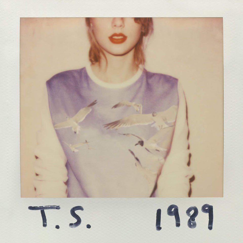 100 greatest albums of the 2010s