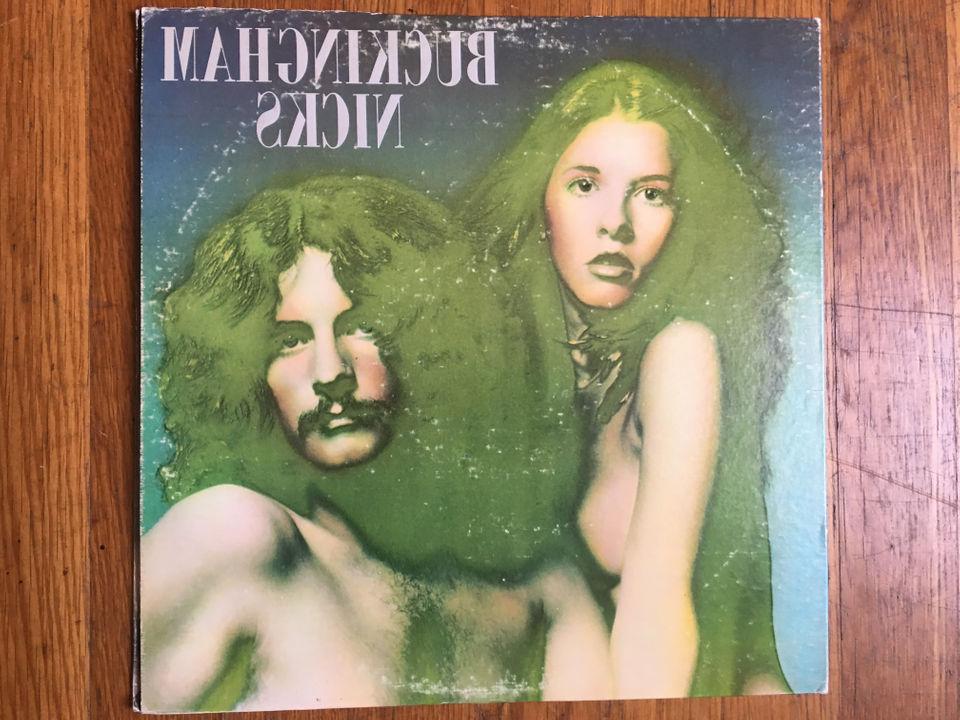 45 years later Buckingham Nicks album still casts spell ...