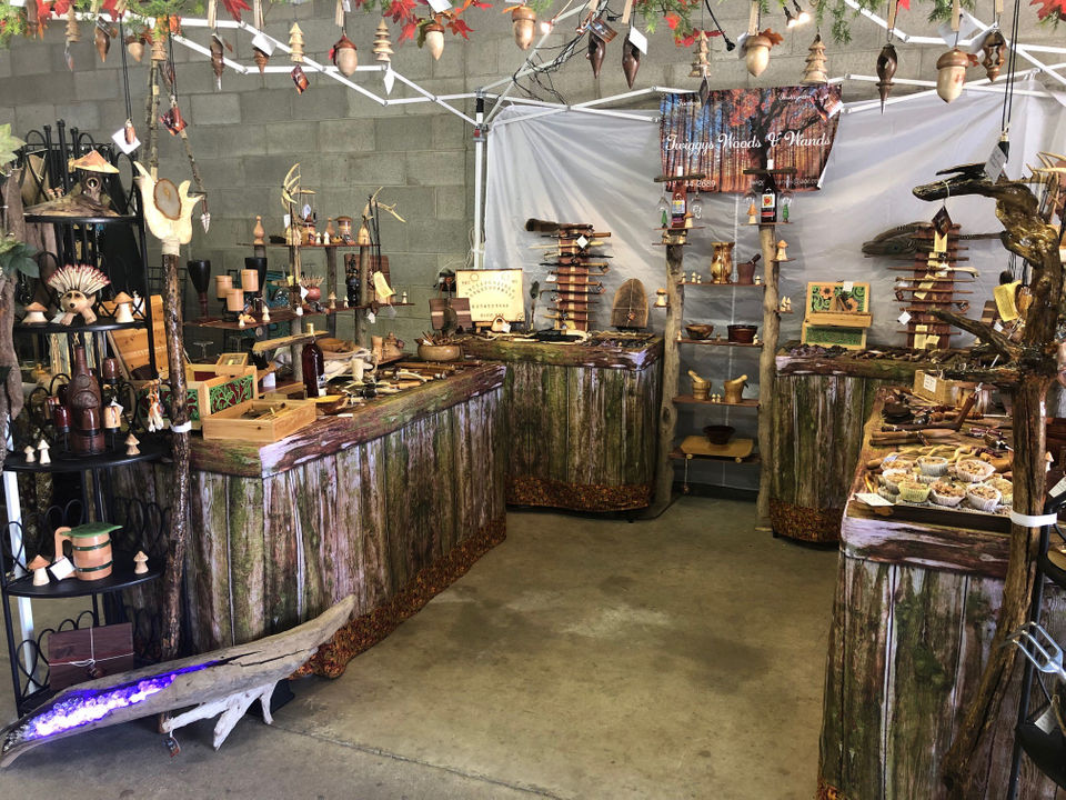 What the Michigan Pagan Festival is all about, cool things we saw there