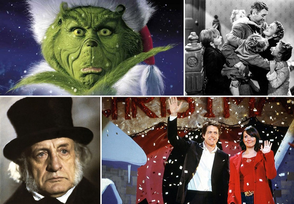 The best Christmas movies you can stream on Netflix, Hulu, HBO and