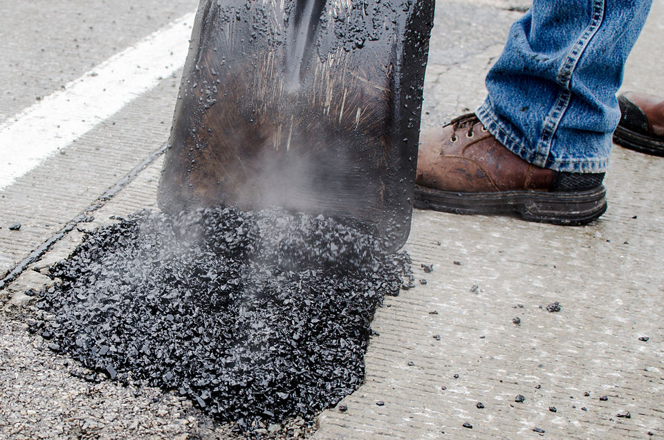5 historical ways Michigan paid for roads
