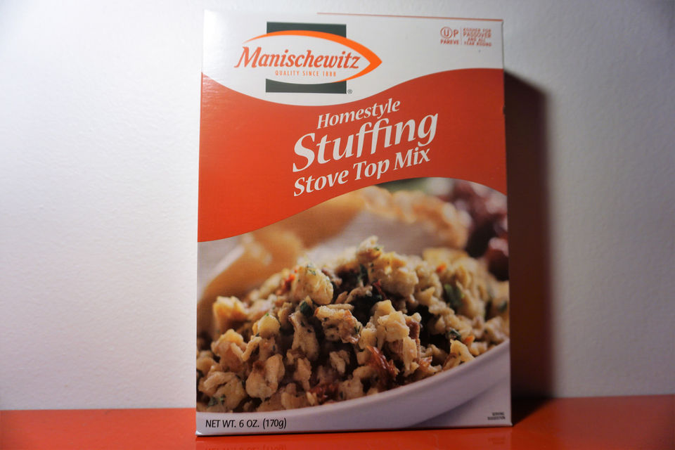 13 Best Store Bought Supermarket Thanksgiving Stuffings Ranked Syracuse Com