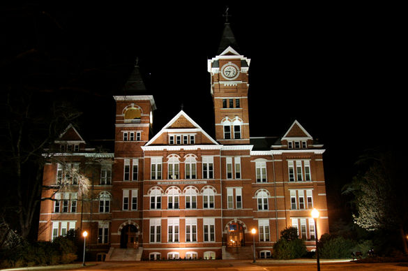 Where Alabama's colleges, universities rank nationally - al com