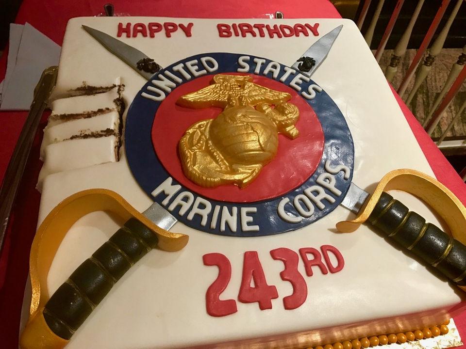 Admirable Staten Island Nightlife Scenes From U S Marine Corps Birthday Funny Birthday Cards Online Elaedamsfinfo