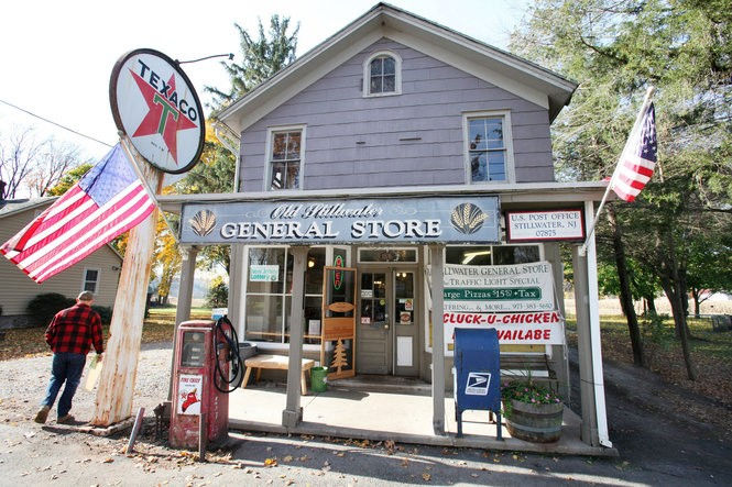N.J.'s 33 best small towns, ranked, for the ultimate fall day trip