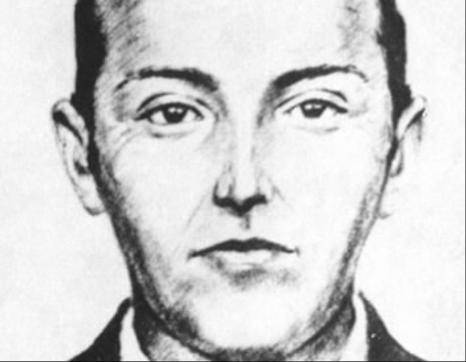 Has the mystery of famed skyjacker D.B. Cooper died with a Vietnam vet?