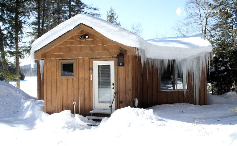 Glamping In Upstate Ny 15 Cozy Cabins Cottages To Visit