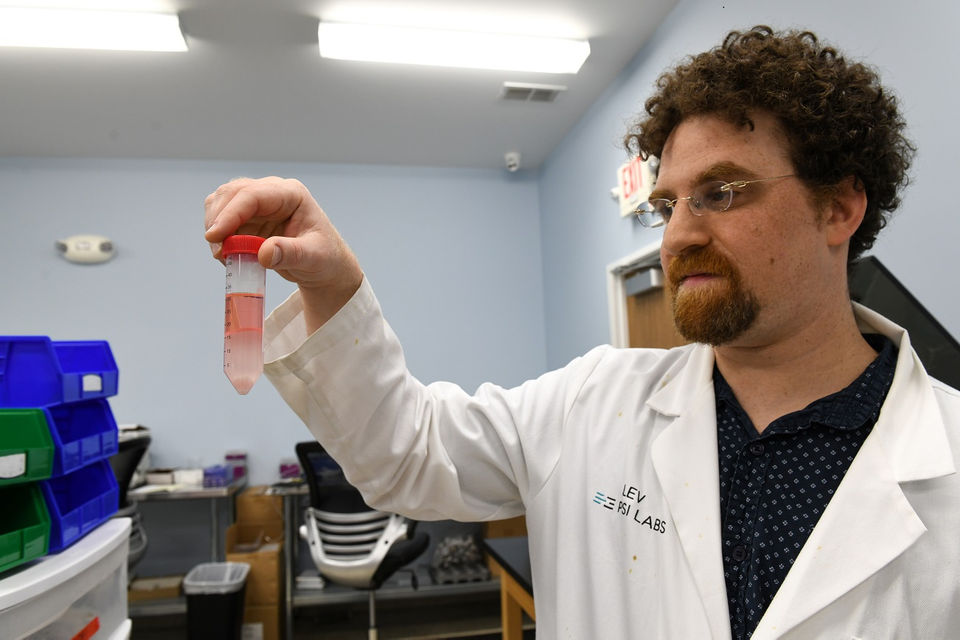 See the CBD test results from MLive investigation