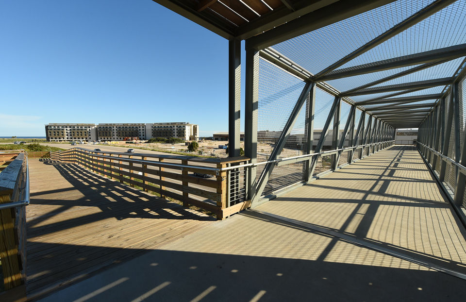 First look at The Lodge at Gulf State Park opening in