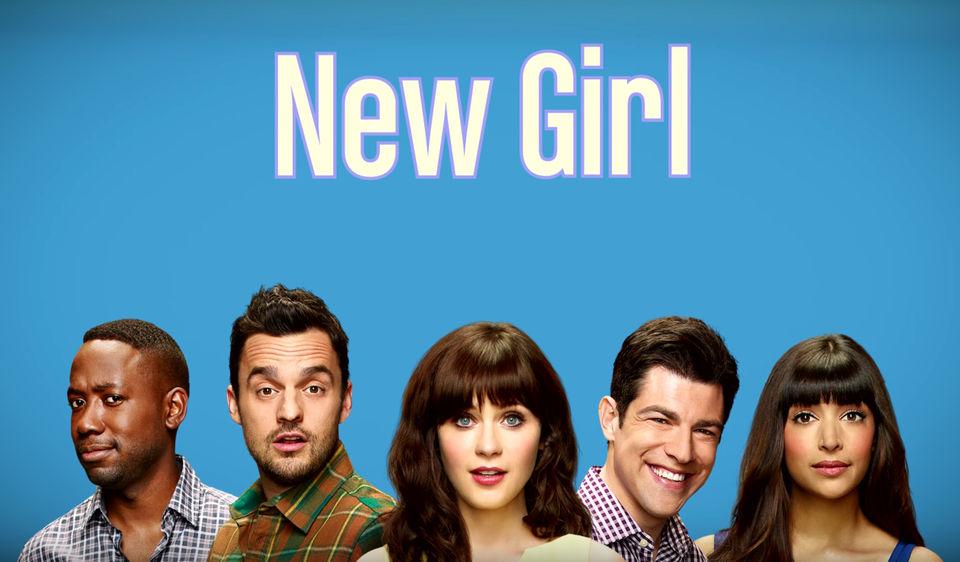 New Girl': Syracuse University's Otto makes cameo in season 7 premiere -  syracuse.com