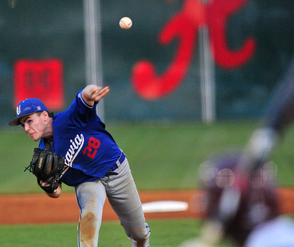 25 Alabama high school baseball players to watch in 2019