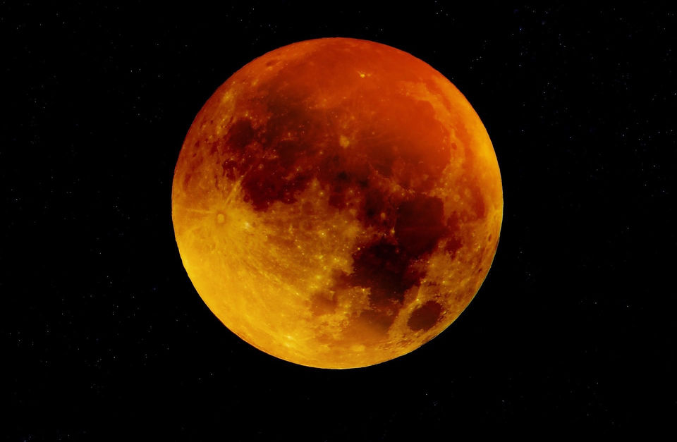 The super blood moon eclipse of 2019 is coming soon (01/20/2019)