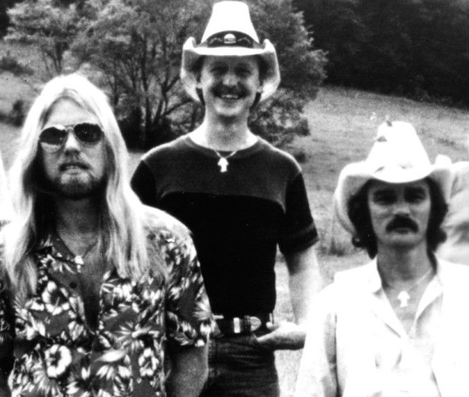 25 underrated or obscure Southern-rock songs to know - al com