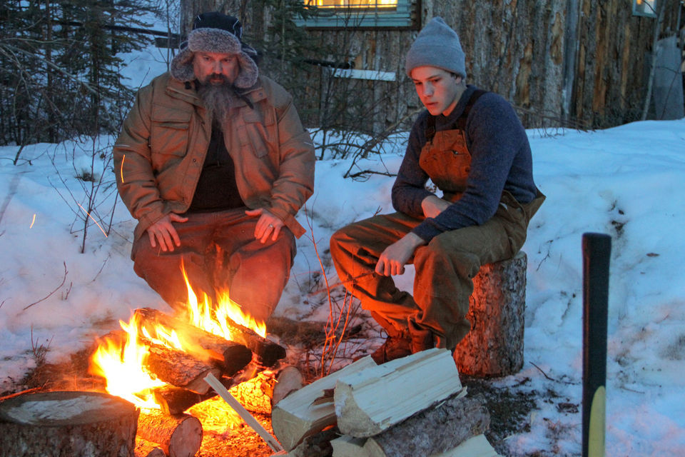 What's Todd Hoffman up to, after 'Gold Rush'? Plenty, he