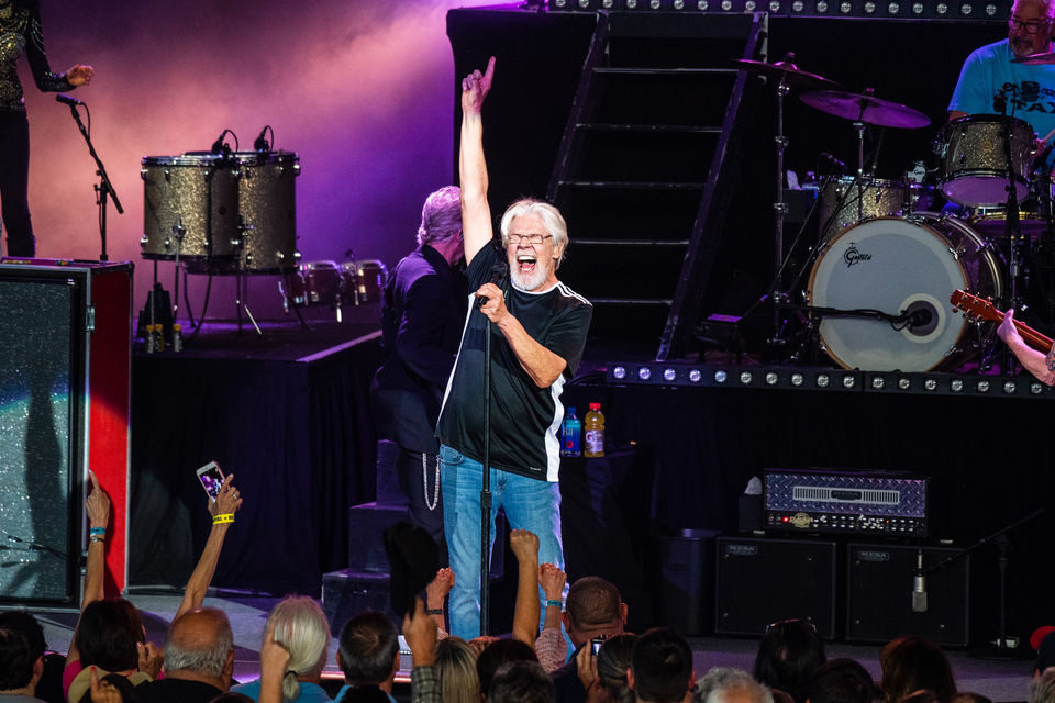 Bob Seger's last DTE concert at a jam-packed Pine Knob: Setlist, quotes, fan reactions