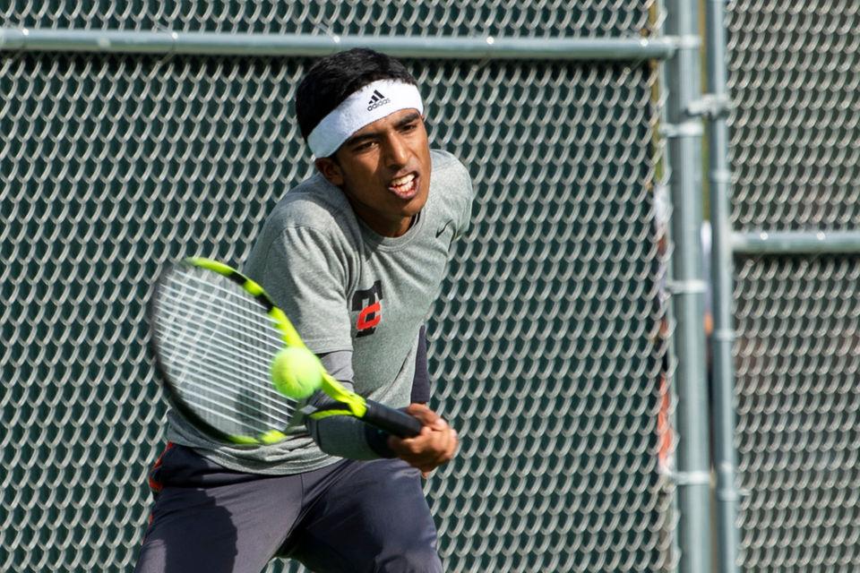 Best MLive photos from the MHSAA Boys Tennis Finals
