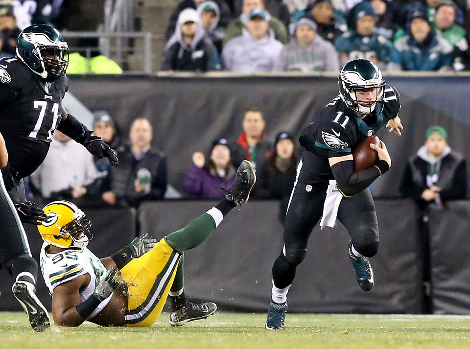NFL schedule 2019: Eagles release dates, times for all 16 games | Who will they play in Week 1? When is first home game?