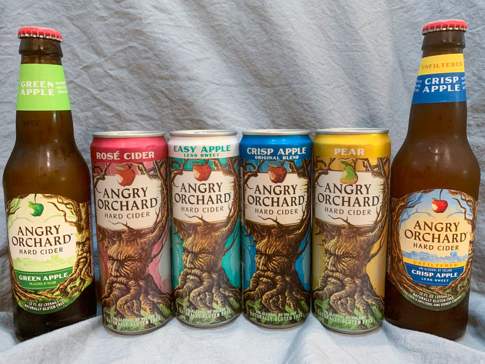 Hudson Valley S Angry Orchard Grows Into Nation S Biggest Cidermaker Beverage Review Newyorkupstate Com