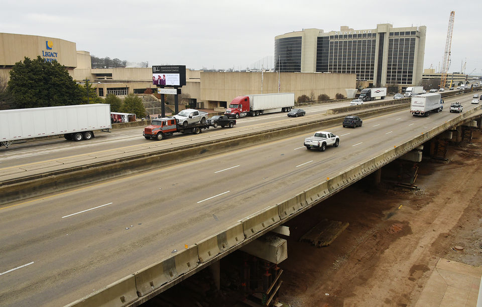 Birmingham I-59/20 shutdown: What to know when Alabama's