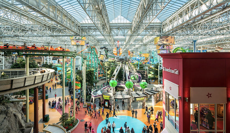 American Dream Mega Mall Things To Do Besides Shop A