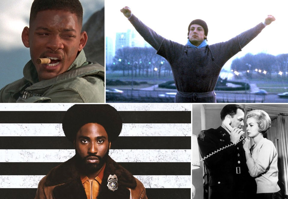 37 movies about America you can stream on Netflix, Hulu, HBO and