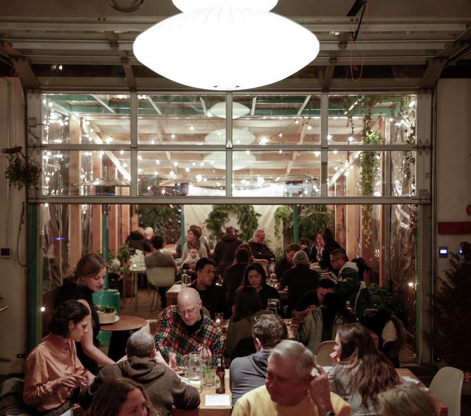 Portland S 40 Best Restaurants Oregonlive Com
