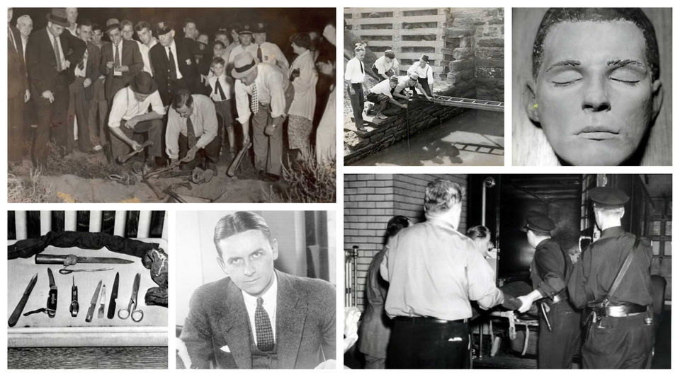 Cleveland's infamous Torso Murders: 80 years later, the fascination endures  (vintage photos) - cleveland.com