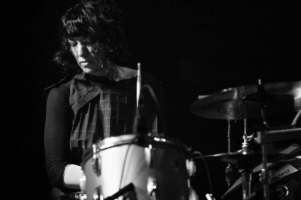 Jack White's standout drummer is an Alabama native - al com