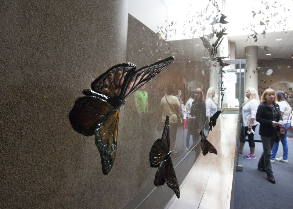 Scenes from Day 2 of ArtPrize 2018 - mlive com