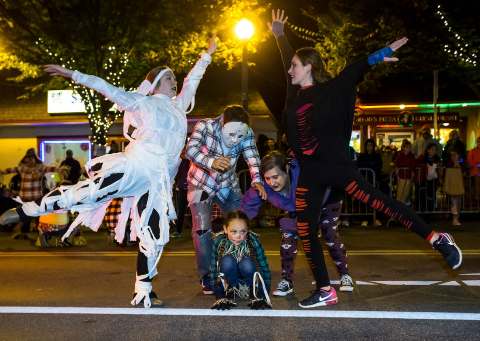 Red Lion Halloween Parade 2020 Halloween 2019 in central Pa.: When is your town's parade