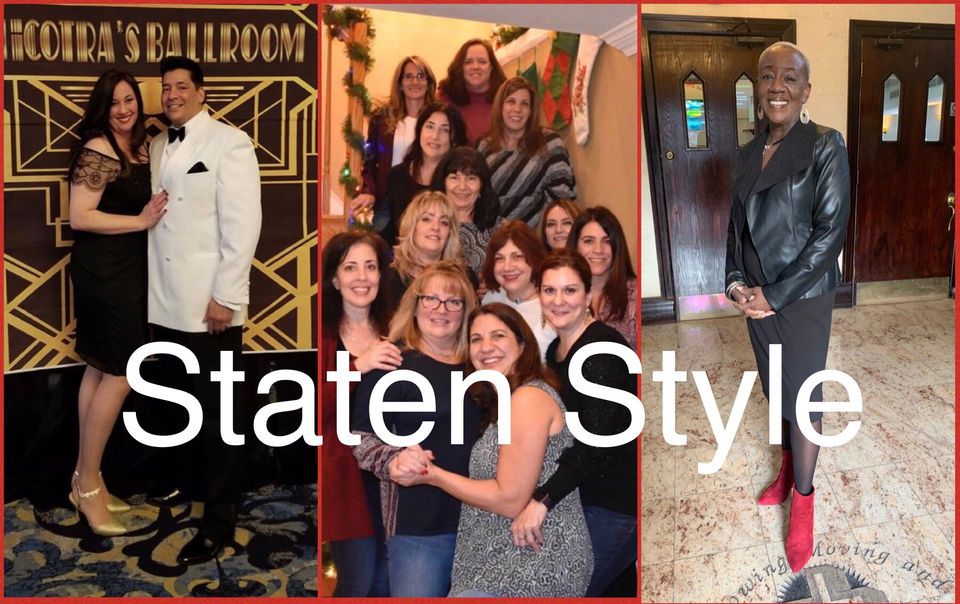 Staten Island's Best Dressed: Ladies and gents in festive attire and more