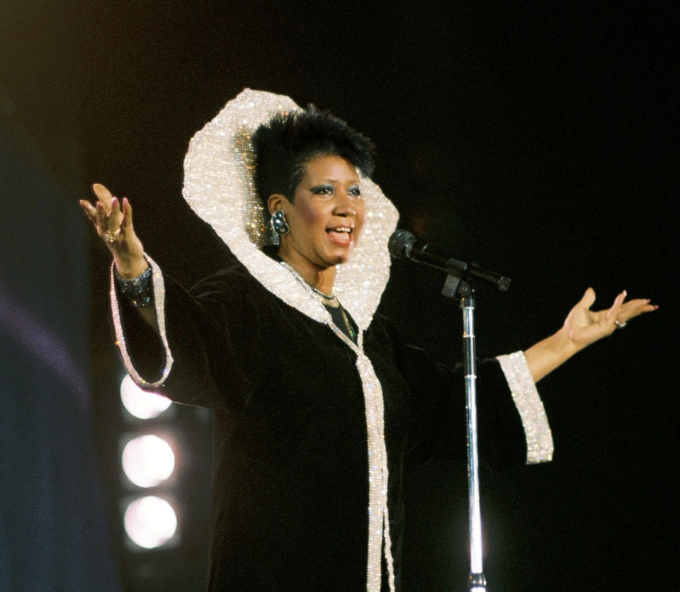 5 things you didn't know about Aretha Franklin revealed in 'The Queen Next Door'