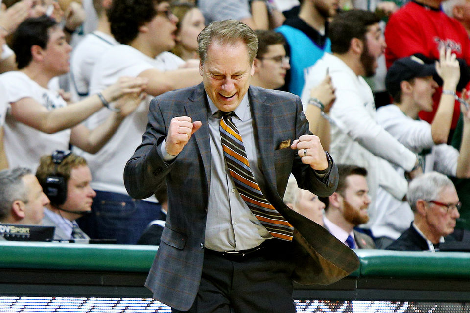 March Madness means millions of dollars for universities, Michigan State is a top earner