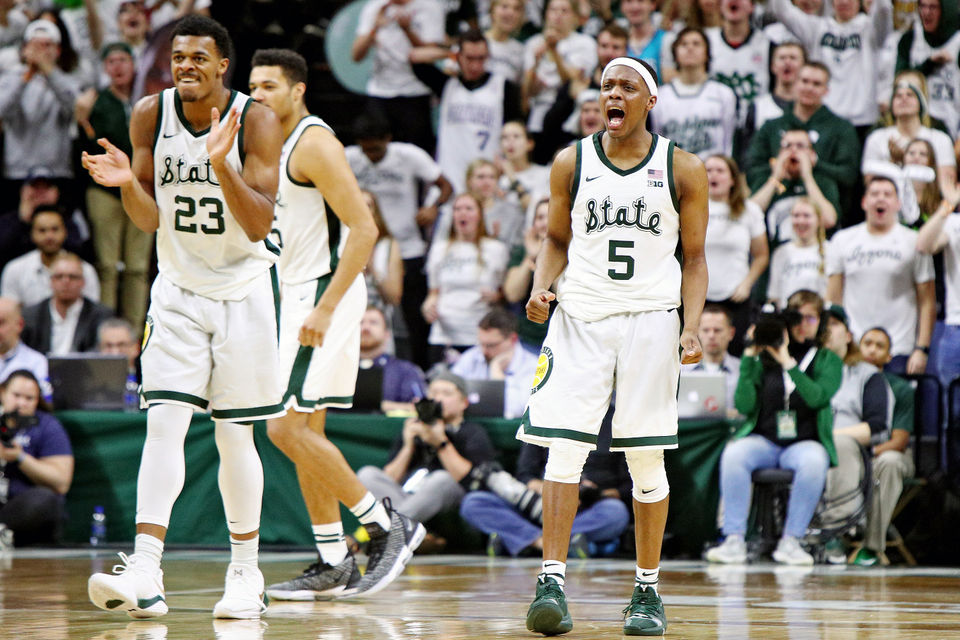 34 What We Know And Don T Know About Michigan State S 2019