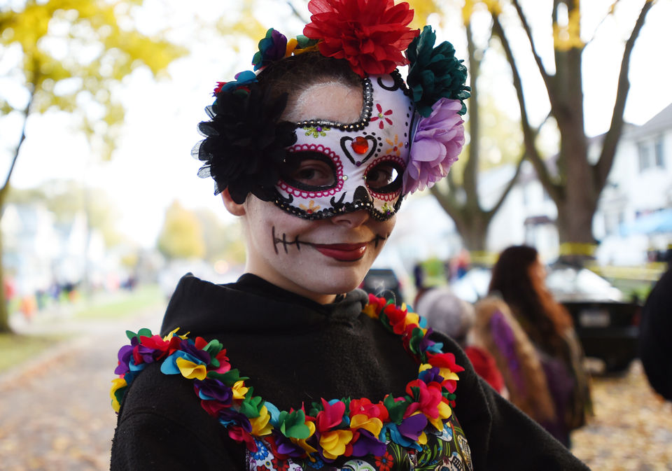 When To Trick Or Treat In The Jackson Area For Halloween 2019