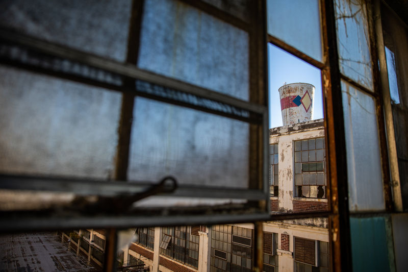 The Dixie Cup plant is about to get cleaned up, plus what