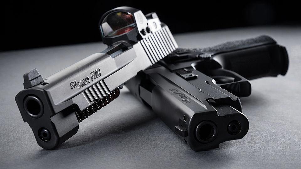 20 most popular handguns in Alabama for 2019 - al com