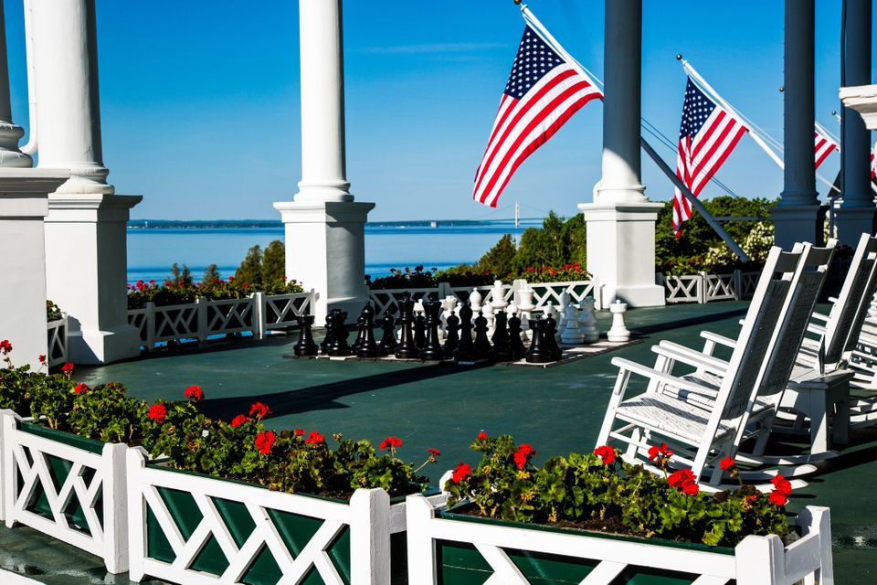 How to vote for Mackinac Island's Grand Hotel in USA Today contest for Best Historic Hotel