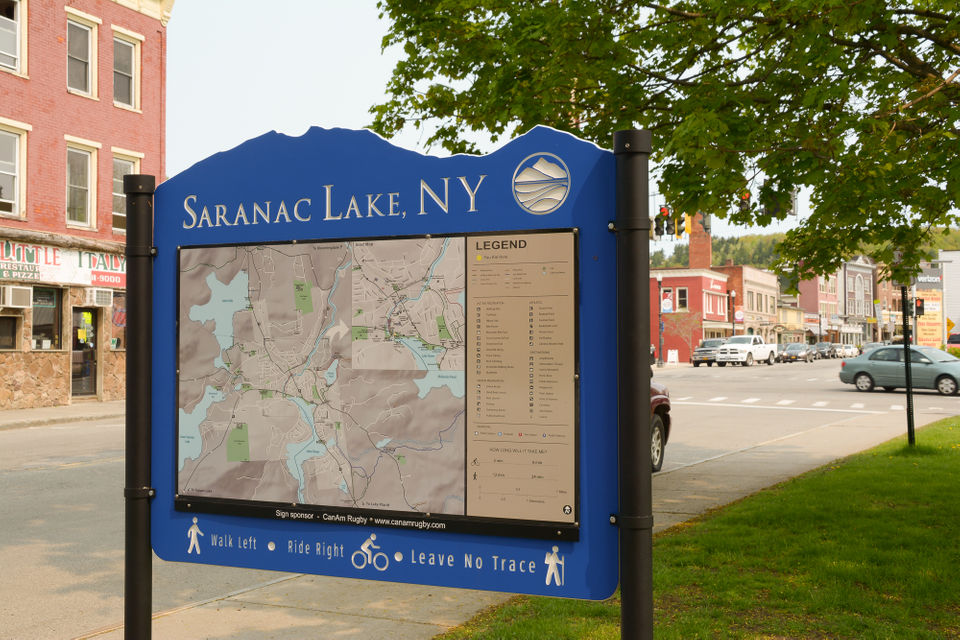 A day in Saranac Lake: Photo essay of people, places in Upstate NY village