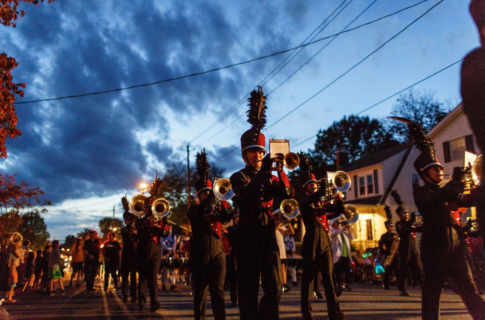 Mt Wolf Halloween Parade 2020 Date Halloween 2019 in central Pa.: When is your town's parade