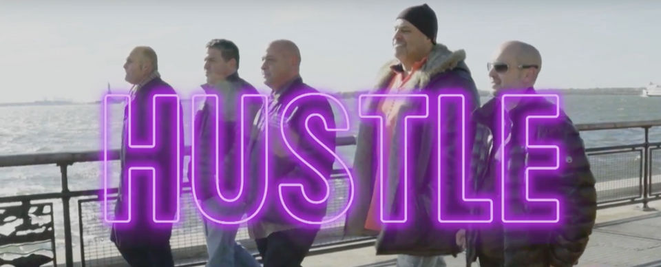 Is CNBC's 'Staten Island Hustle' cancelled already? - silive com