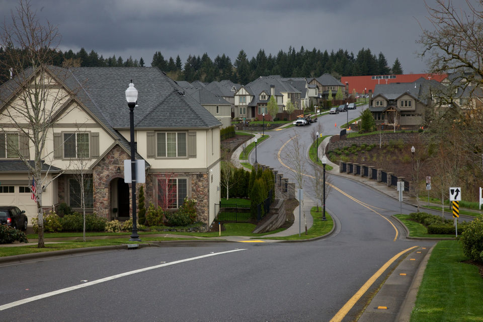 Property Tax Rates In Oregon S 36 Counties Ranked Oregonlive Com